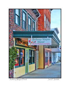 Jack Schultz Photography Now For Sale At AW Floral In Whitehouse, Ohio
